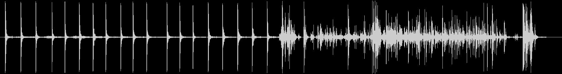 バレルメーカー02;バレルメーカー...の未再生の波形