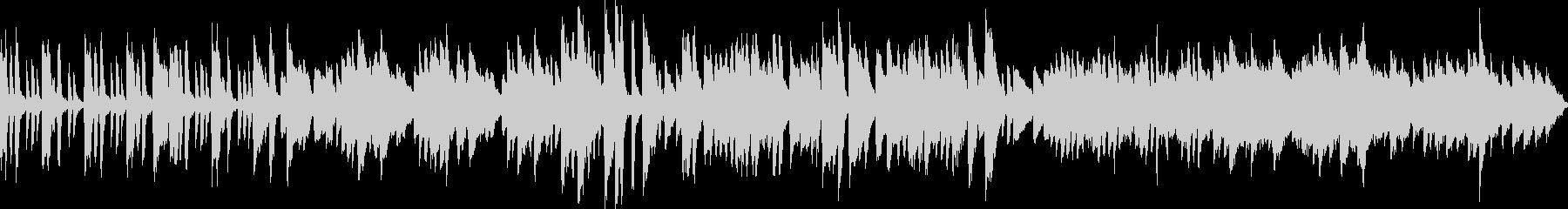 ピアノ演奏(ループ)あつ森風・軽快・冒険の未再生の波形