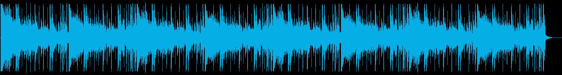 レトロ/夏_No595_5の再生済みの波形