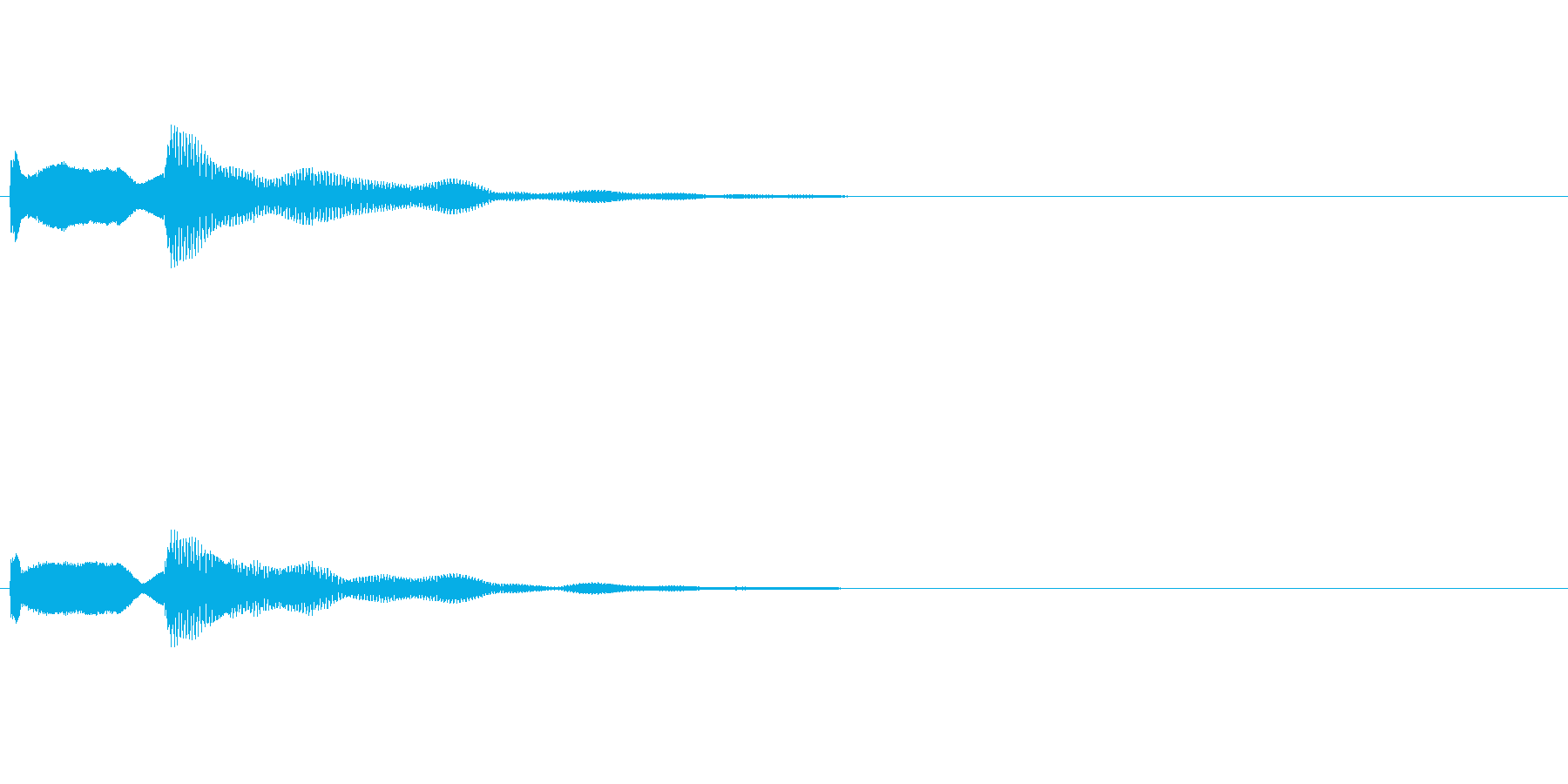 KANTアイキャッチ05271の再生済みの波形
