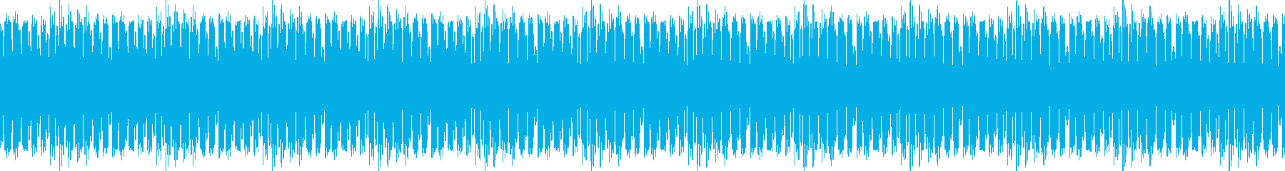 AMGアナログFX 45の再生済みの波形