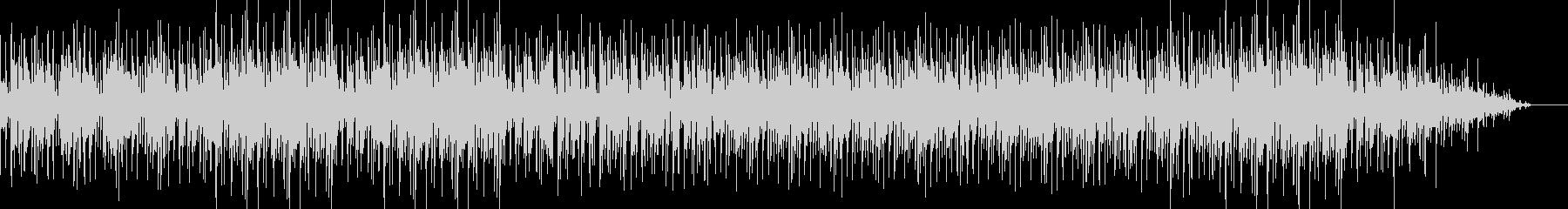 催眠的で威ac的なエレクトロニカグ...の未再生の波形