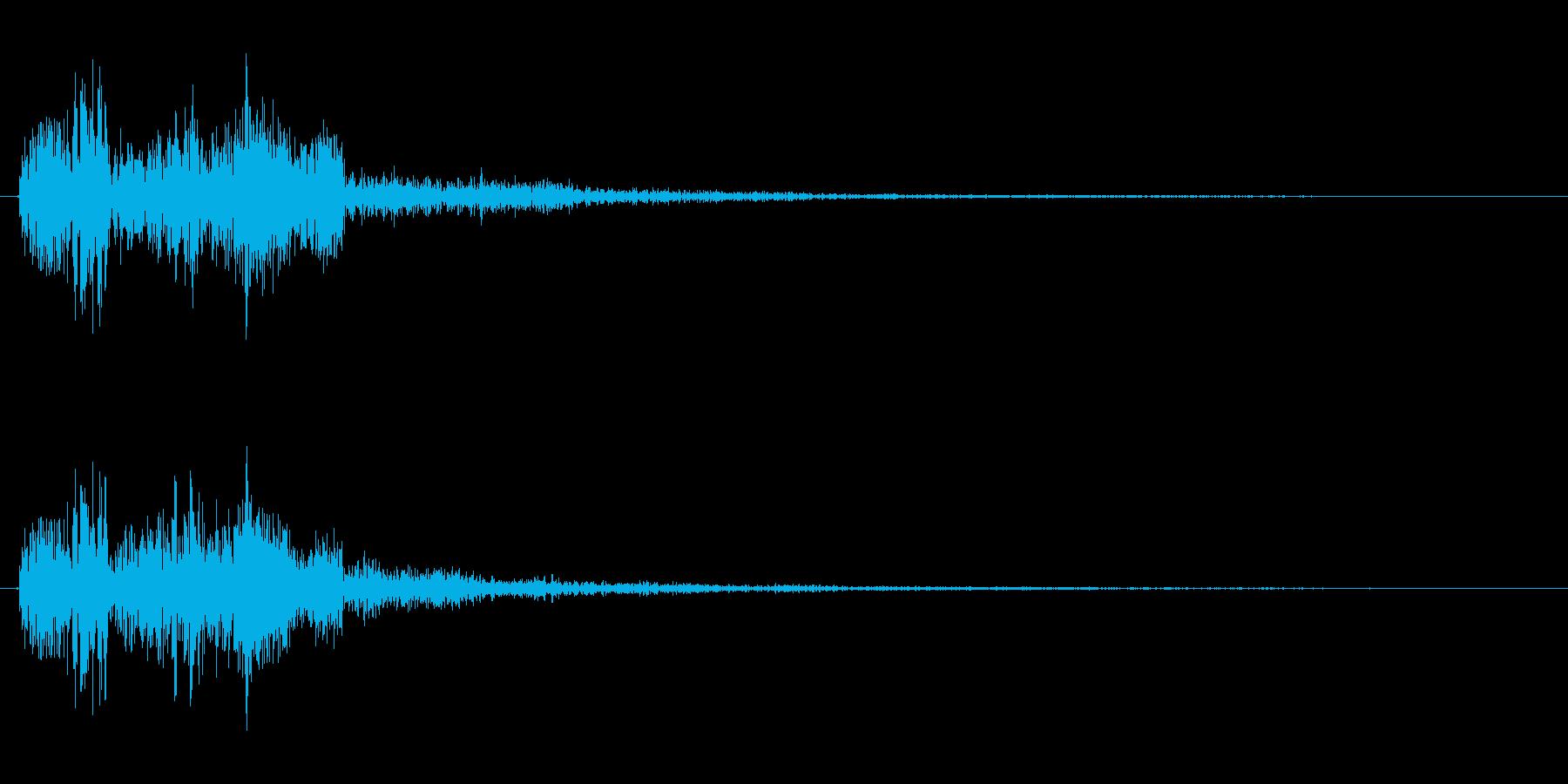 ドゥルルリ 2の再生済みの波形