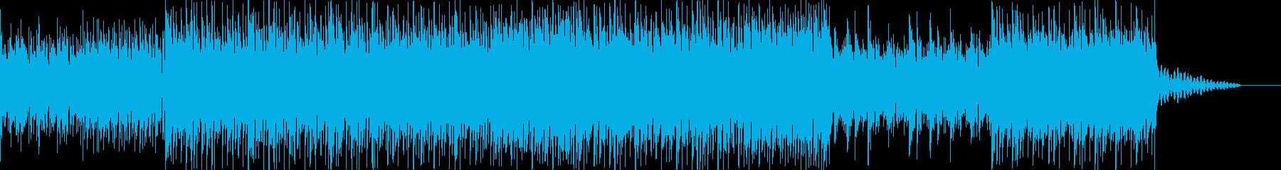 creo_leo_bgm39の再生済みの波形