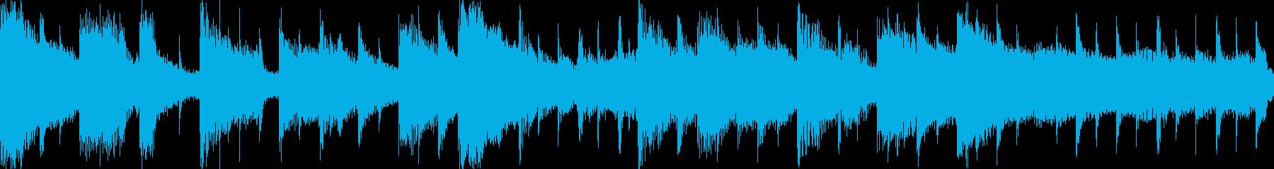 [ループ仕様ジングル]会いたい気持ちの再生済みの波形
