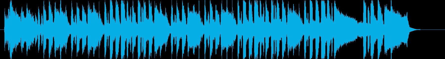 誕生日の歌(ワルツver) 【ソウスケ】の再生済みの波形
