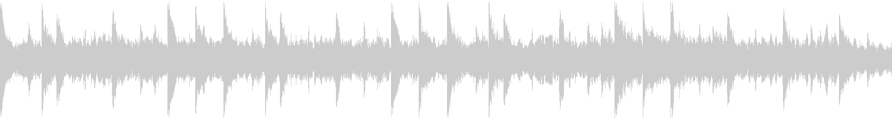 Melodic Electro-A...'s unreproduced waveform
