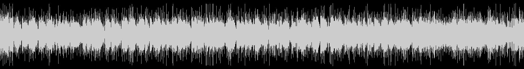 "Chopin ""Revolution"" Guitar ver.'s unreproduced waveform"