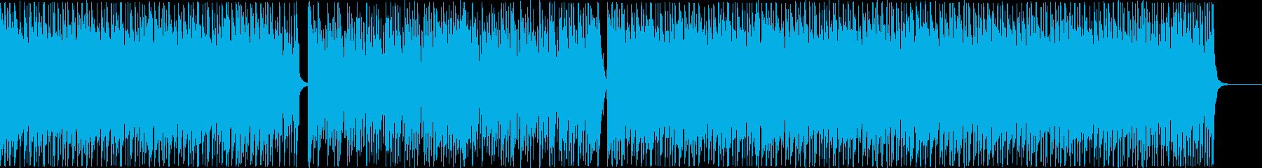 ハードヒットのスポーツリールに最適...の再生済みの波形