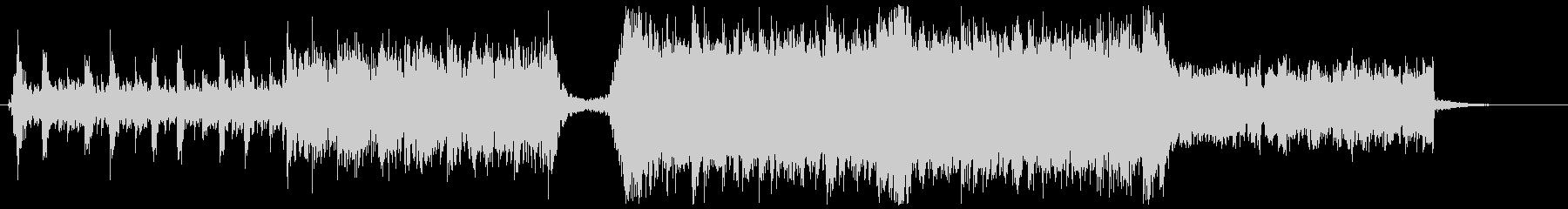 劇伴 ロック オーケストラ 60秒版の未再生の波形