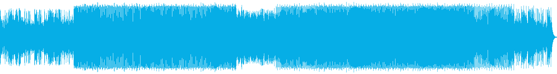 Corporate VP refreshing's reproduced waveform
