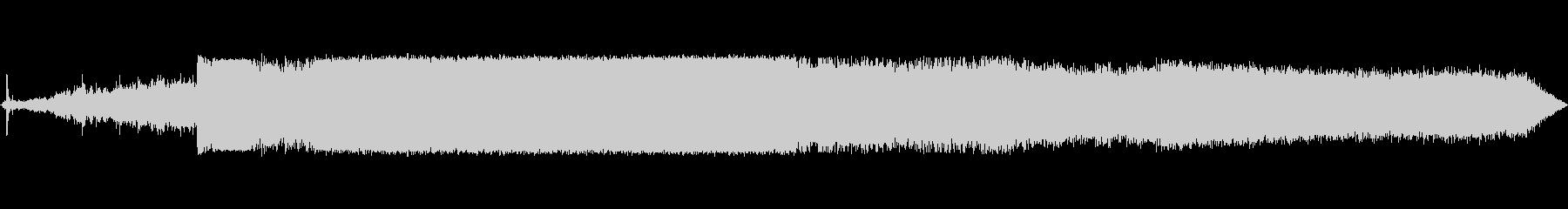 リアジェット55:EXT:最初のタ...の未再生の波形