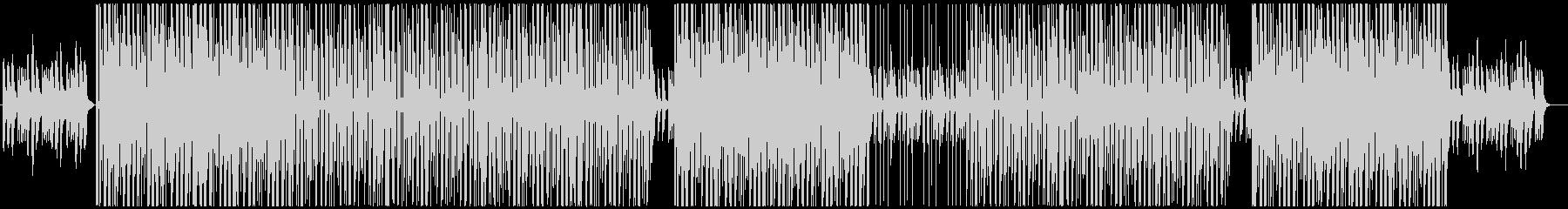 洋楽ポップ♫アリアナ・グランデタイプ♫の未再生の波形