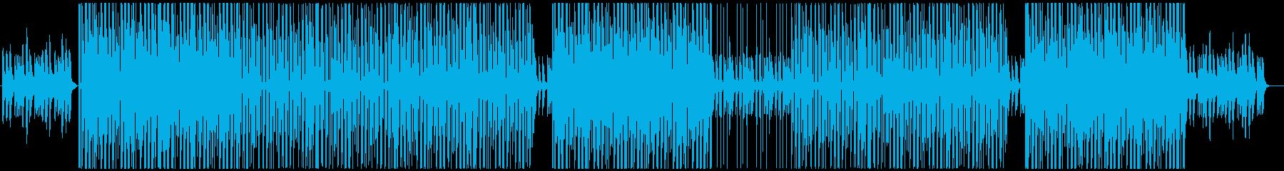 洋楽ポップ♫アリアナ・グランデタイプ♫の再生済みの波形