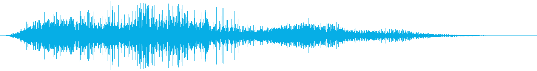 メタルシフト、液体スプレー、電子、破壊の再生済みの波形
