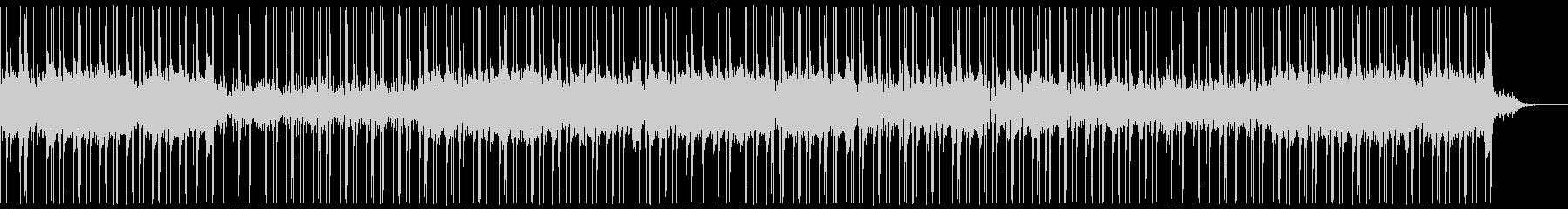 エレクトロニューエイジインストゥル...の未再生の波形