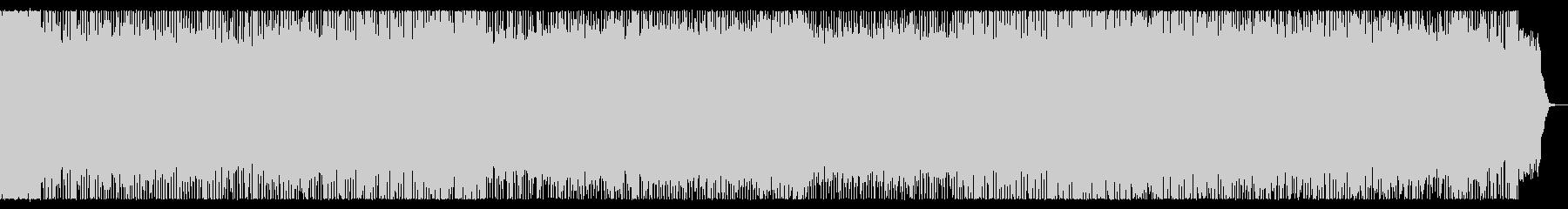 バトル向け速弾きネオクラシカル・メタル の未再生の波形