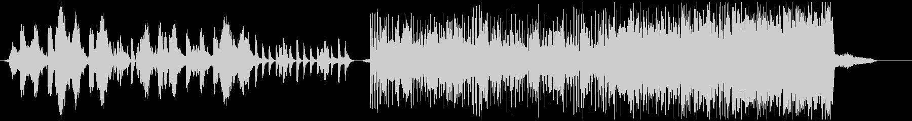 オーケストラ/アクション/アドベン...の未再生の波形
