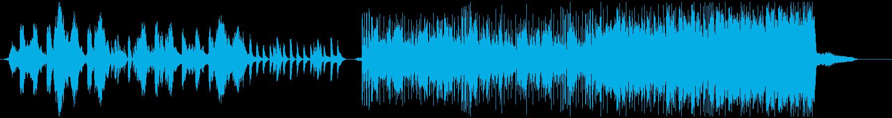 オーケストラ/アクション/アドベン...の再生済みの波形
