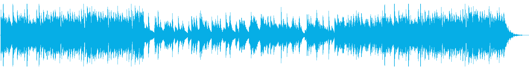 エモいピアノソロ!の再生済みの波形