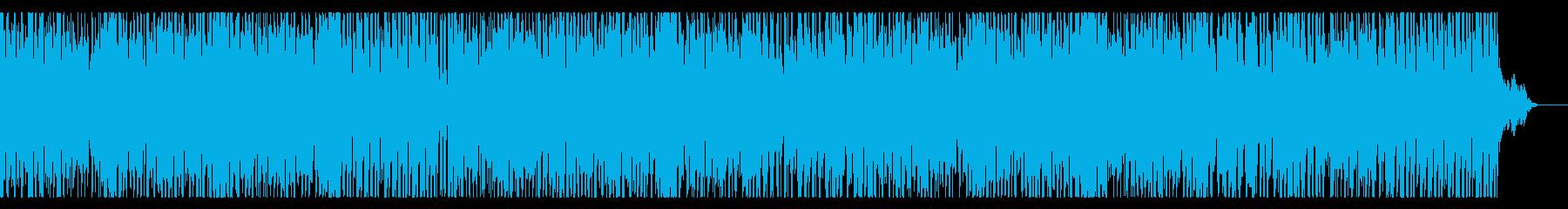 キッズに最適 朗らかストーリーの幕開けの再生済みの波形