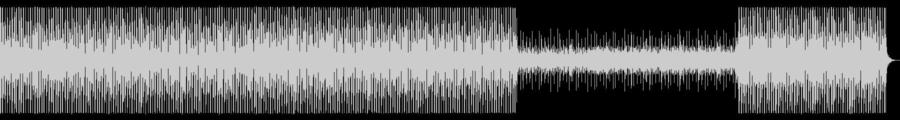 ややジャジーなコードと明るいピアノ...の未再生の波形