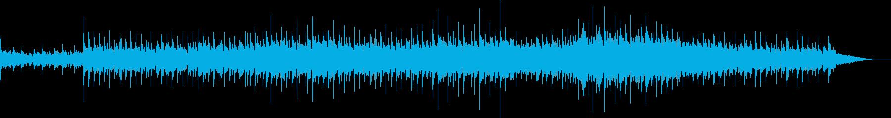 この催眠エレクトロトラックによって...の再生済みの波形