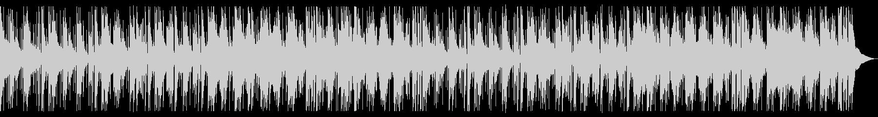 アコギ生演奏。ほのぼのお昼寝BGM。の未再生の波形