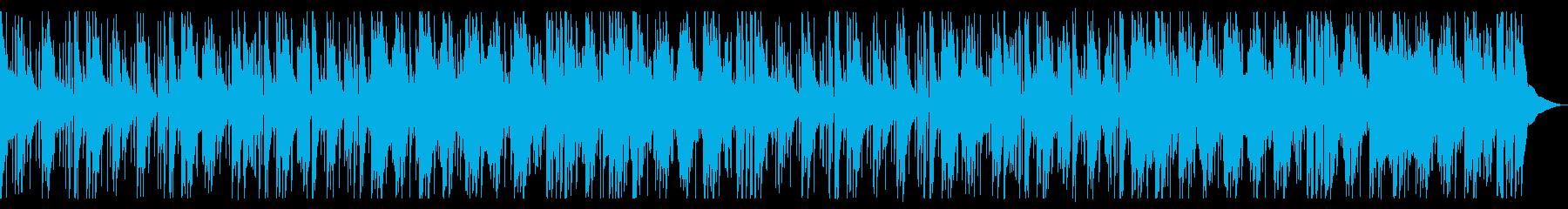 アコギ生演奏。ほのぼのお昼寝BGM。の再生済みの波形