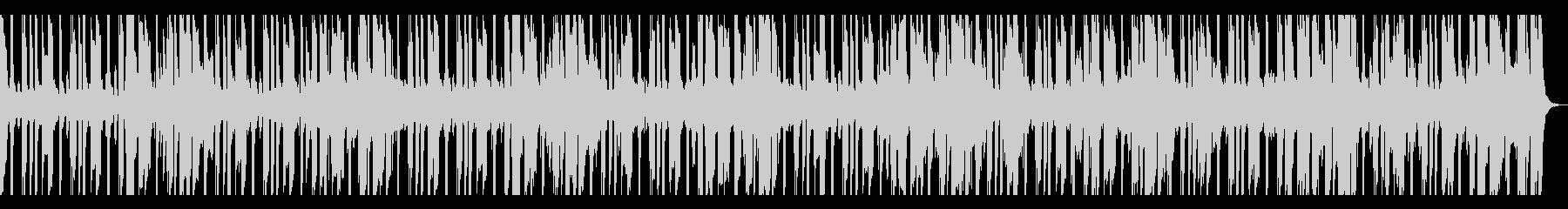 【短いVer10】スローファンクロックの未再生の波形