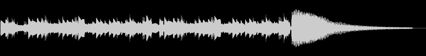スチールギター:クレイジーアクセン...の未再生の波形