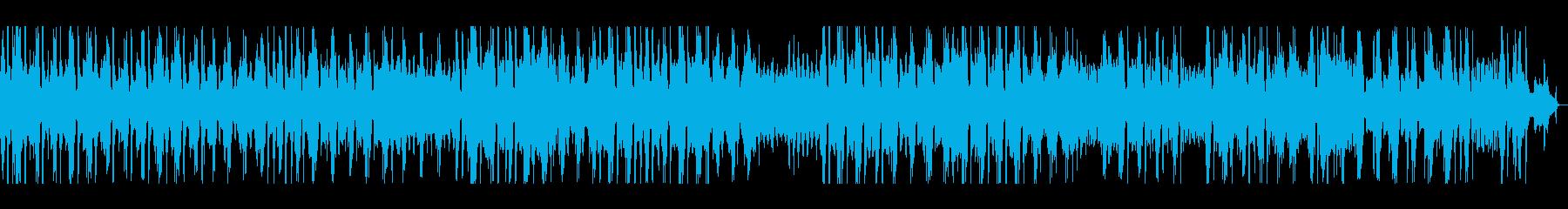 エスニック。フォークバイオリンソロ...の再生済みの波形