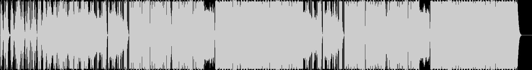 オーケストラ/ヒップホップ/壮大/#1の未再生の波形