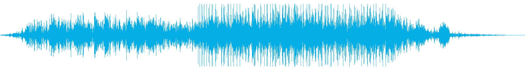 短くサラッと聴ける日本語のサンバ楽曲の再生済みの波形