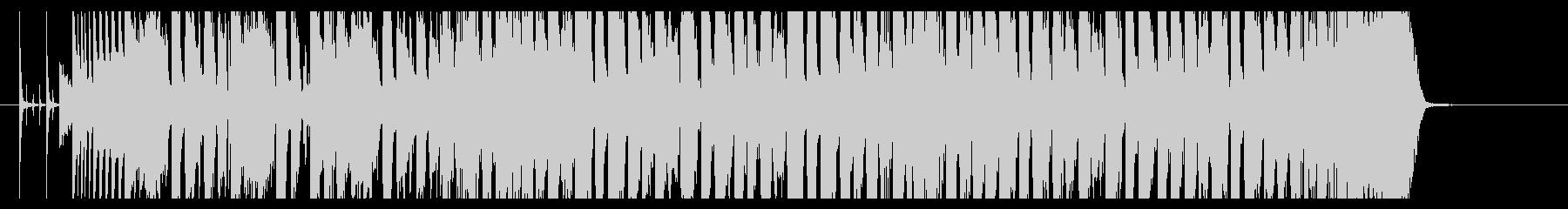 ファンク アクティブ 明るい 広い...の未再生の波形