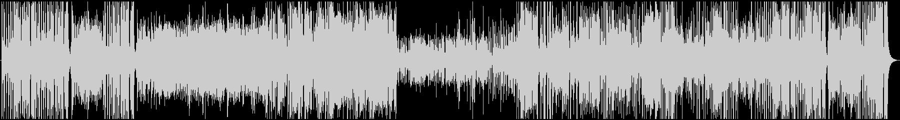 テーマベーストランペットとピアノソ...の未再生の波形