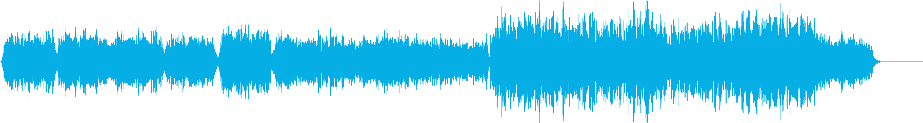 Melody with a sense of unity in the sound's reproduced waveform