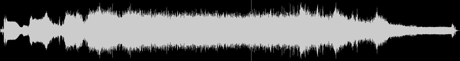 アウディA4マニュアルトランスミ...の未再生の波形