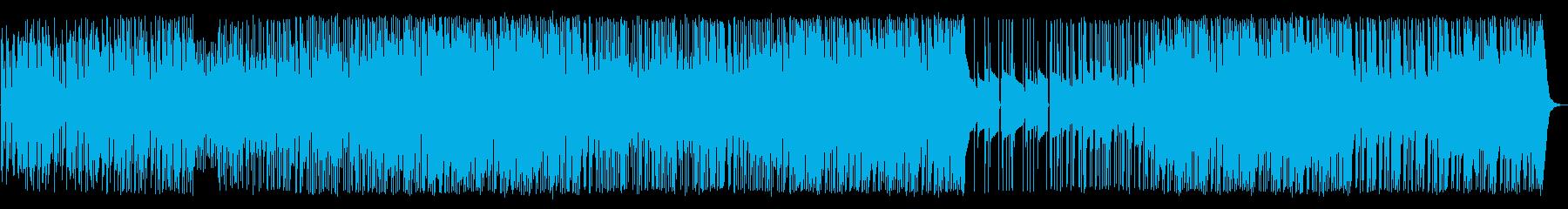 RPG洞窟/ホラー/DarkTypeの再生済みの波形