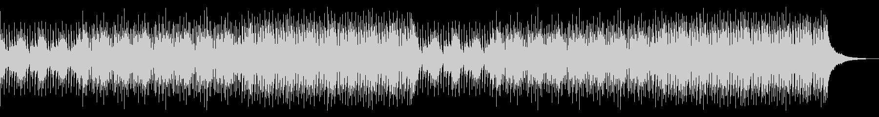 企業VP・CM ピアノ シンセ 切ないの未再生の波形