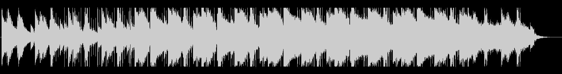 ピアノ/ストリングス/チル/hiphopの未再生の波形