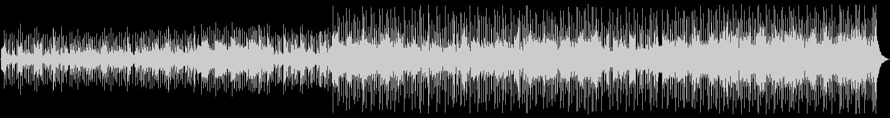 フィドル、マンドリン、ピアノ、ギタ...の未再生の波形