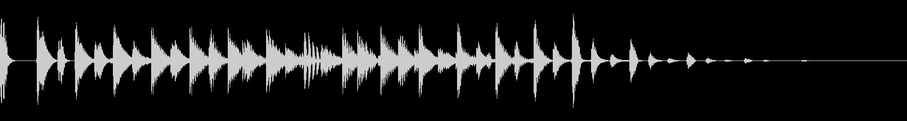 Scene change, touch use SE02-1's unreproduced waveform