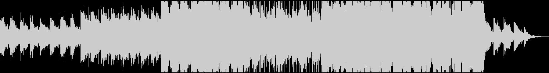 ハウス ダンス プログレッシブ H...の未再生の波形