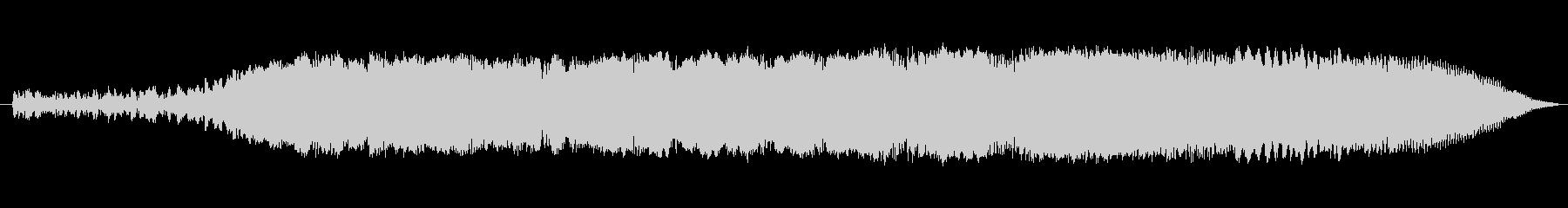 FI スペース ロボットの故障01の未再生の波形