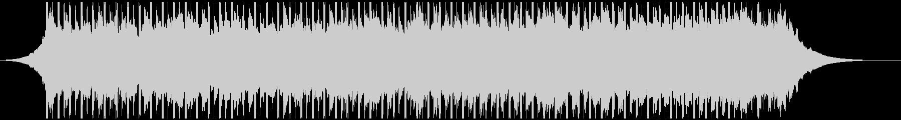 達成(ショート1)の未再生の波形
