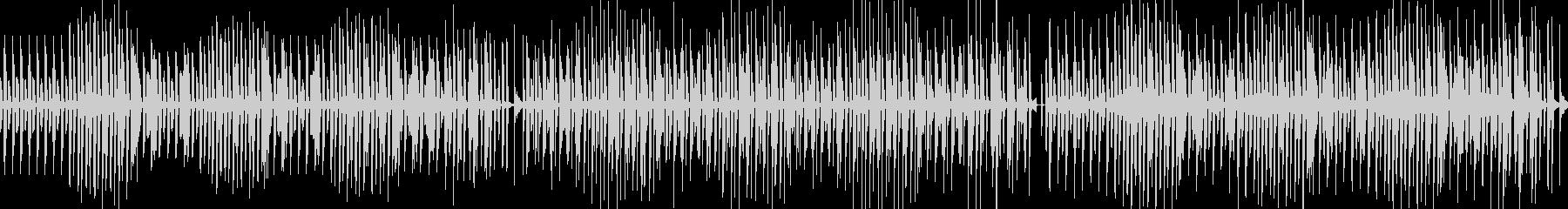 ■ピアノ・鉄琴・ほのぼの・日常・散歩の未再生の波形