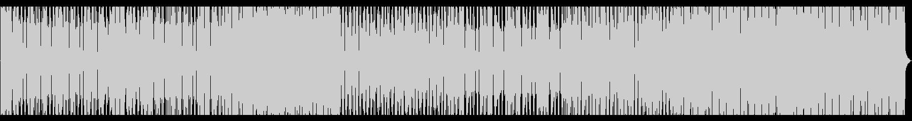 タイト/ノリノリ/ディスコ_No434の未再生の波形