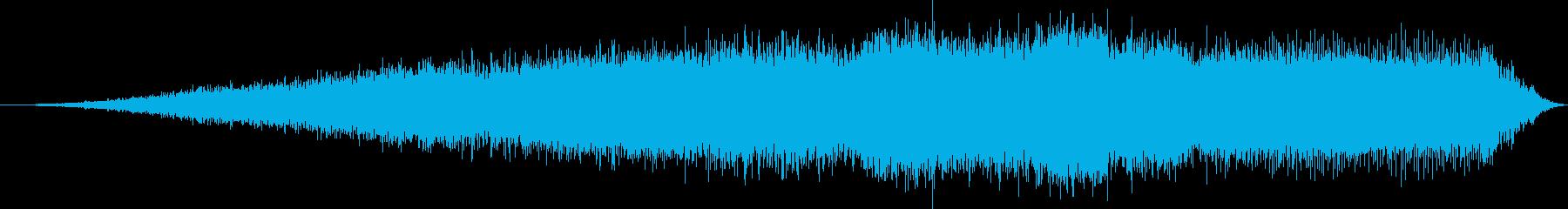 ホンダシビック:マニュアルトランス...の再生済みの波形