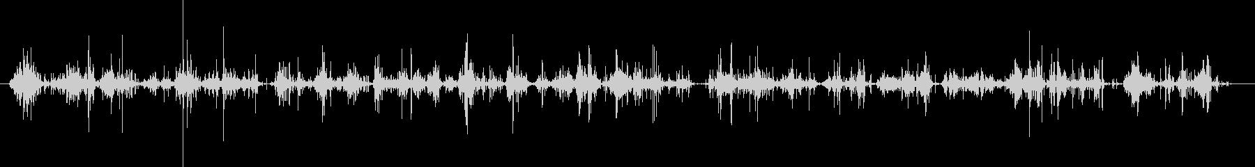 大きなキャンディーボウル:リーチア...の未再生の波形